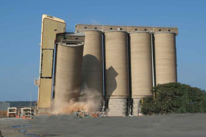 How to avoid and dismantle silos (P)