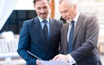 White paper: Managing leadership from a systemic perspective